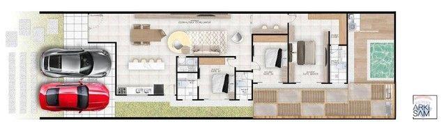 Aquiraz - Casa de Condomínio - Jacunda - Foto 12
