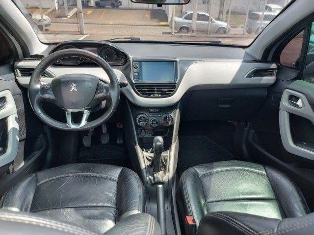 Peugeot 208 Allure 1.5 2014 (81) 9 8299.4116 Saulo HN Veículos   - Foto 9