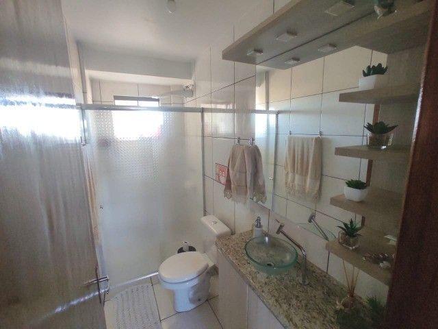 Apartamento mobiliado para venda no Jd. Panorama em Toledo ? PR - Foto 4