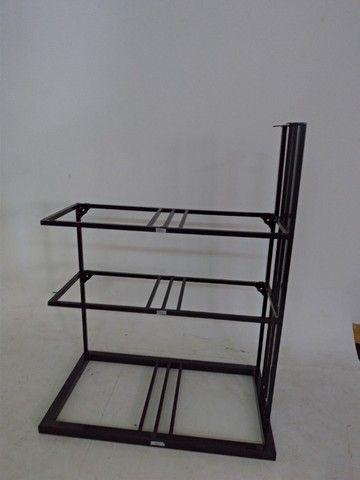 2 Armários de teto e/ou parede no Metalom c/ pintura eletrostática - Foto 2