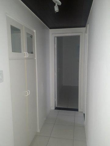 Excelente apartamento no Horto Florestal, sala, 2/4 Rv para 3/4 - Foto 7