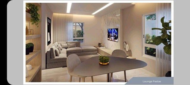 Apartamento para venda tem 55 metros quadrados com 2 quartos - Foto 8