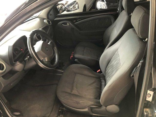Ford Ka Hatch 2010 1.0 - Foto 6