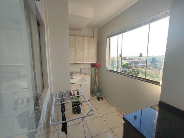 Apartamento mobiliado para venda no Jd. Panorama em Toledo ? PR - Foto 16