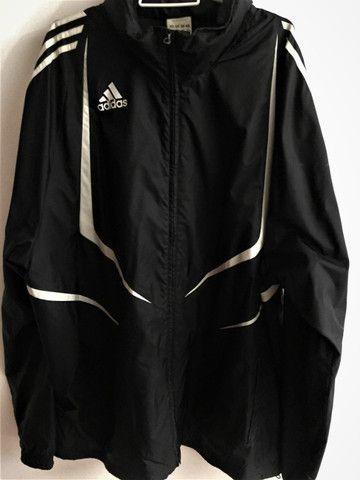 Jaqueta Adidas Corta Vento - Foto 4