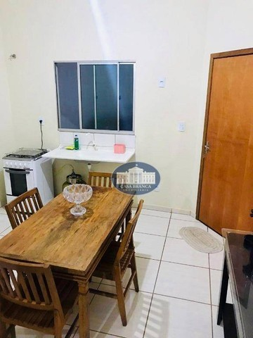 Casa com 2 dormitórios sendo 1 suíte a venda no bairro concórdia! - Foto 13