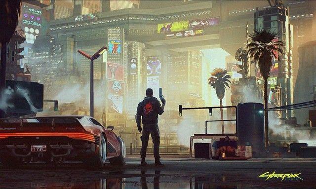 Cyberpunk 2077 Novo Lacrado - Foto 3