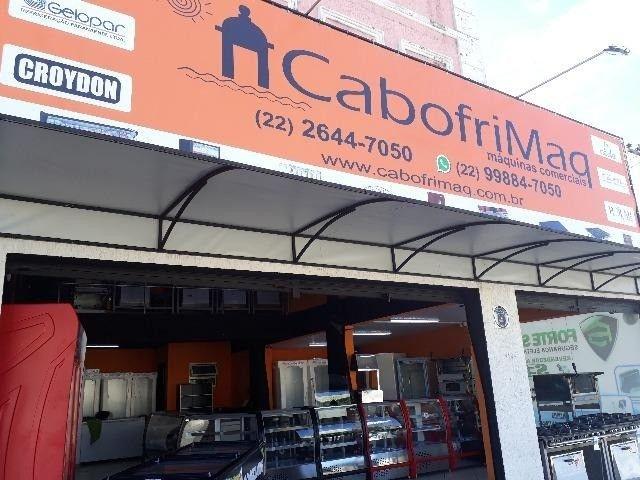 Expositor Bebidas Laticínios (NOVO) Bar Padaria Arraial Cabo Frio Búzios - Foto 2