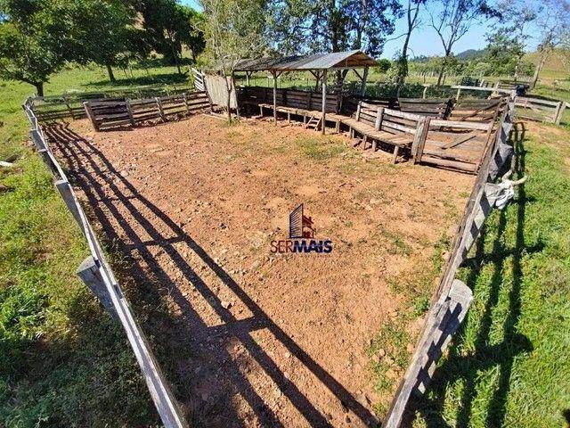 Sítio à venda, por R$ 2.150.000 - Centro - Alta Floresta D'Oeste/RO - Foto 2