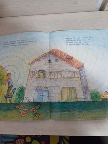 Livro Como o som é produzido - Foto 3