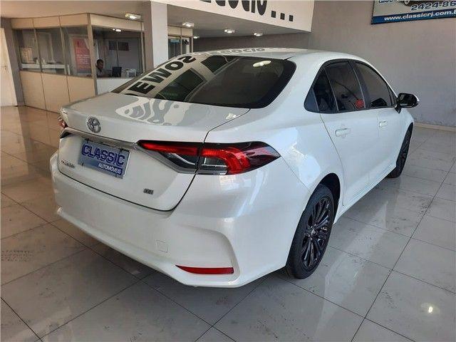 Toyota Corolla 2020 2.0 vvt-ie flex xei direct shift - Foto 5