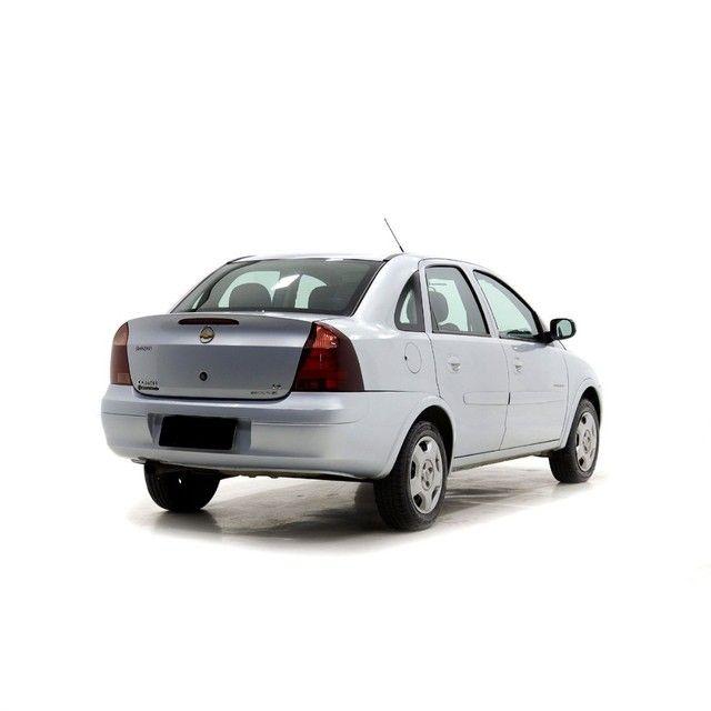 GM/Corsa Sedan Premium 2010 1.4 Flex 4p. - Foto 3