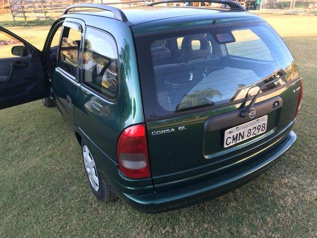 Vendo ou troco por VW ( kombi, fusca, Brasilia TL)a ar $20.000,00 - Foto 4