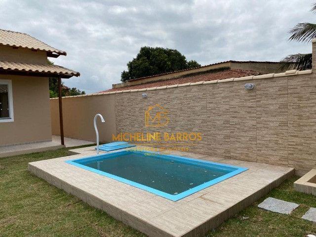 Sa- Ótima casa à venda em Unamar  - Foto 10