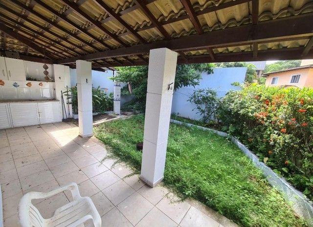 Casa em Condomínio para Venda em Salvador, Piatã, 4 dormitórios, 1 suíte, 2 banheiros, 3 v - Foto 12