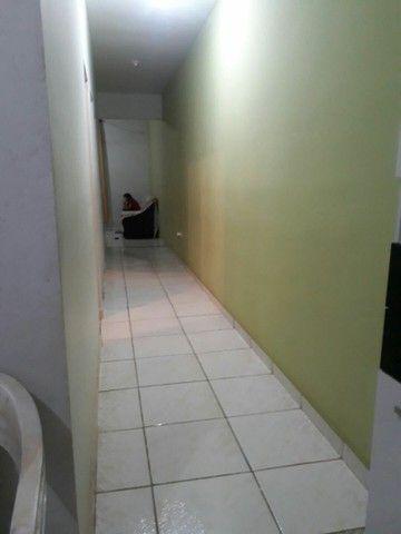 Casa 2 quartos - Foto 14