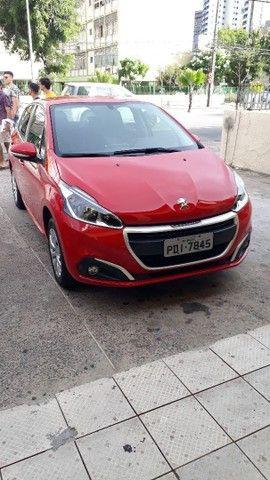 Peugeot 1.2 bem conservado  - Foto 6
