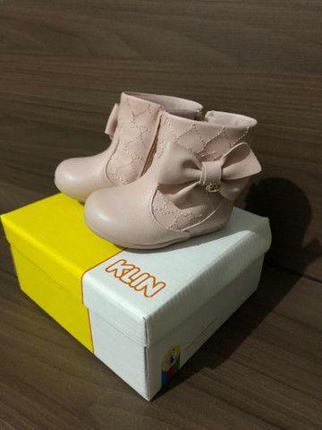 bota rosa klin