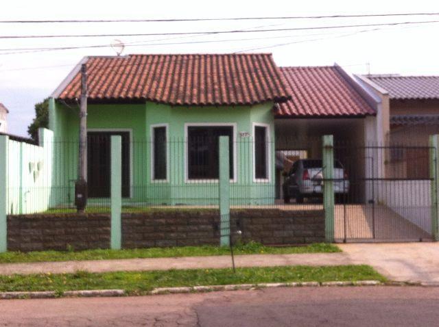 Casa 2 dormitórios em Esteio