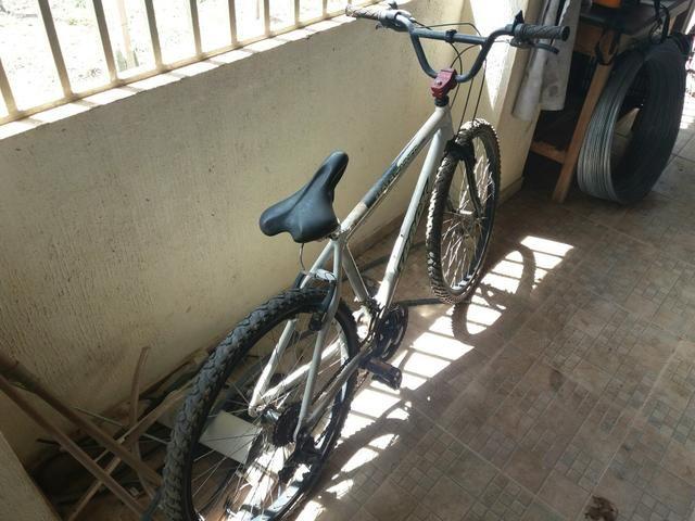 2 bicicletas de passeio