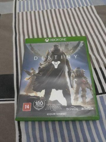 Destiny- Xbox One