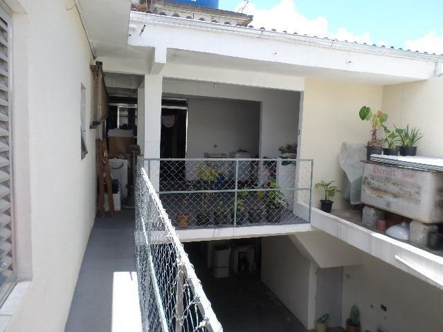 Ótima Casa 4 Dormitórios no Jardim Apurá - Foto 11