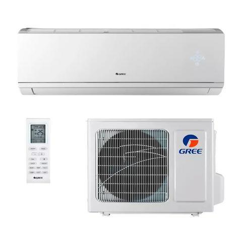 Ar condicionado split 24000 btus Gree