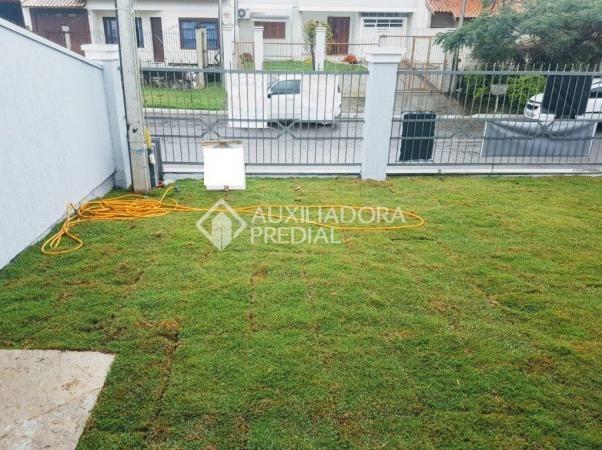 Casa à venda com 3 dormitórios em Igara, Canoas cod:272426 - Foto 5