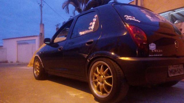 Vendo ou troco rodas aro 16 pneus meia vidas