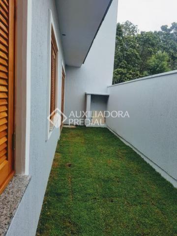 Casa à venda com 3 dormitórios em Igara, Canoas cod:272426 - Foto 15