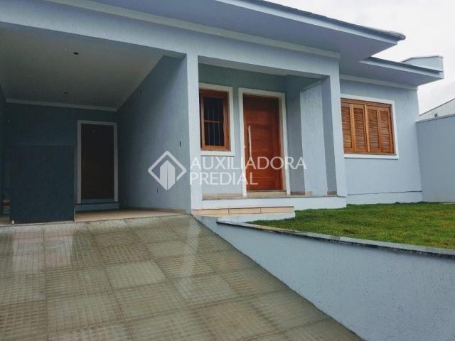 Casa à venda com 3 dormitórios em Igara, Canoas cod:272426 - Foto 3