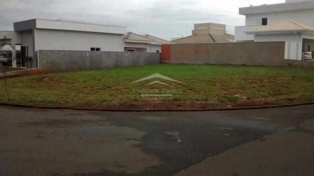 Terreno à venda com 0 dormitórios em Parque brasil 500, Paulínia cod:TE005742 - Foto 3