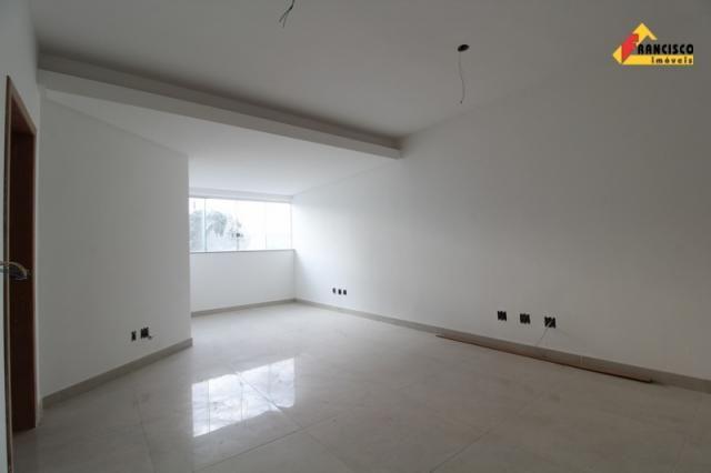 Apartamento para aluguel, 3 quartos, 2 vagas, bom pastor - divinópolis/mg - Foto 3