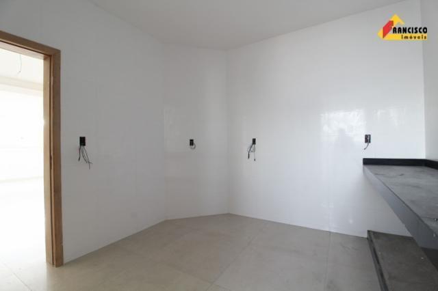 Apartamento para aluguel, 3 quartos, 2 vagas, bom pastor - divinópolis/mg - Foto 14