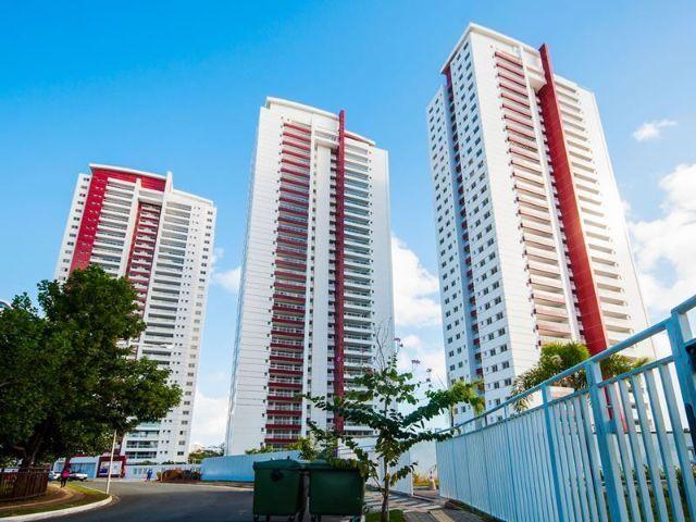Apartamento com 3 Suítes e Varanda gourmet no Ludco Greenville 680.000 Oportunidade
