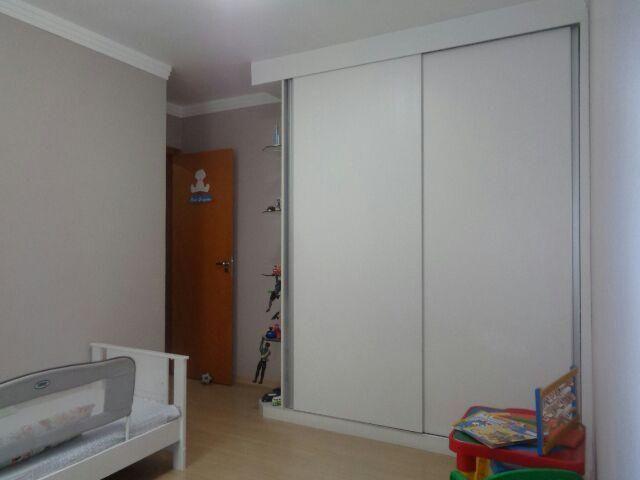 Excelente apartamento de 3 quartos suite,montado