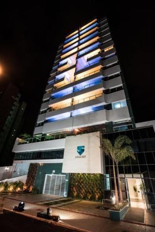 Singulare Residence apartamento padrão e Duplex de 177m²