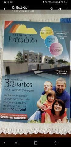 Apartamento Residencial Praias do Rio
