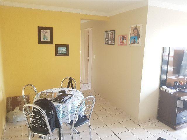 CSB 5 apartamento único, 3 quartos, vista livre, nascente, andar alto!