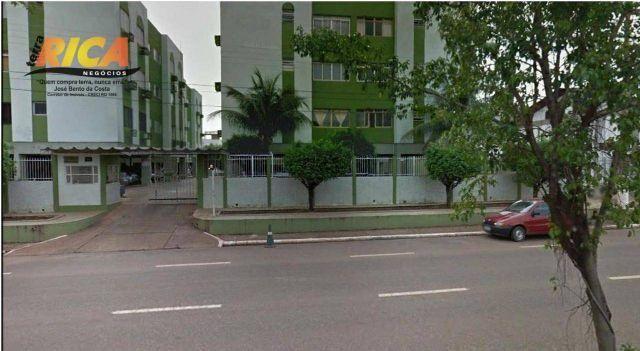Apartamento Residencial Agenor de Carvalho Porto Velho/RO