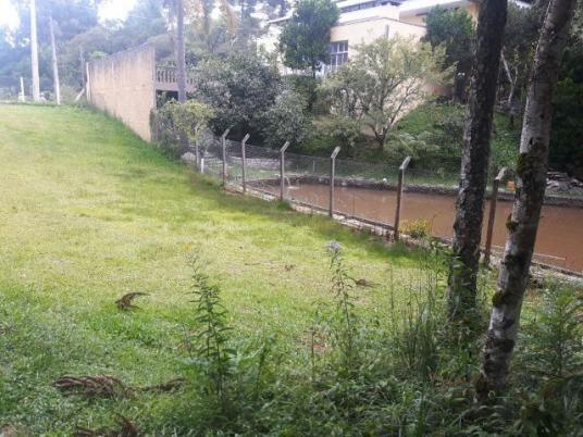 São José dos Pinhais - Chácara c/ 2328m² em condomínio fechado próx. BR 277 - Foto 6