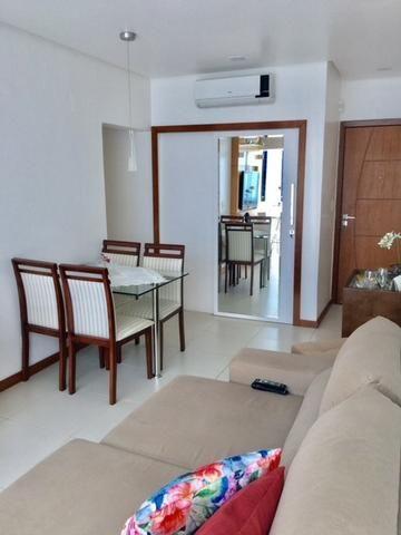 Apto 2 quartos, ótima localização em Jardim Camburi