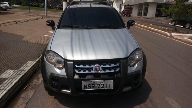 Fiat estrada Adventure. 2010 /2011