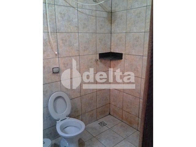 Casa para alugar com 3 dormitórios em Segismundo pereira, Uberlândia cod:545080 - Foto 9