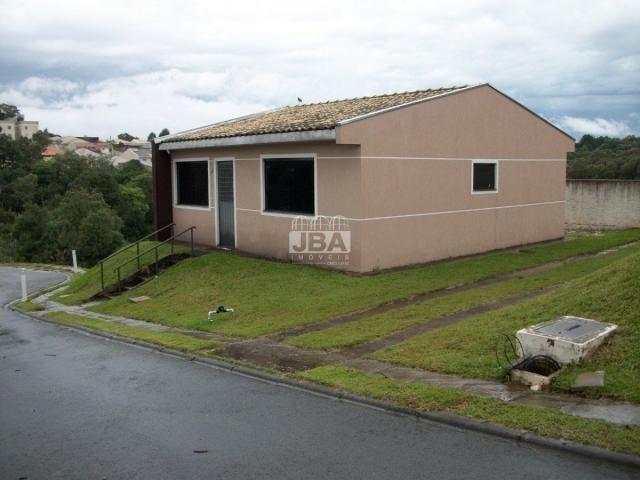 Casa de condomínio à venda com 2 dormitórios em Embu, Colombo cod:12142.041