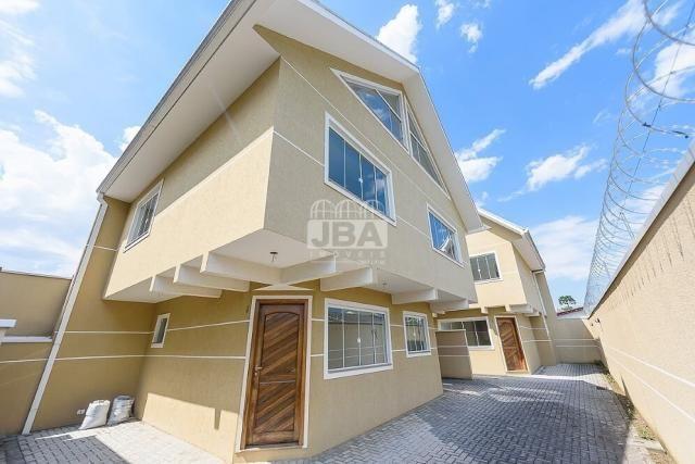Casa de condomínio à venda com 3 dormitórios em Bairro alto, Curitiba cod:12212.005 - Foto 5