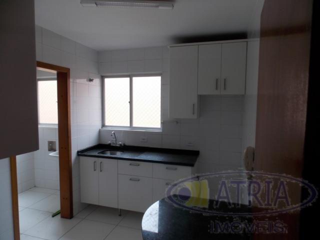 Apartamento à venda com 3 dormitórios em Reboucas, Curitiba cod:77003.018 - Foto 8