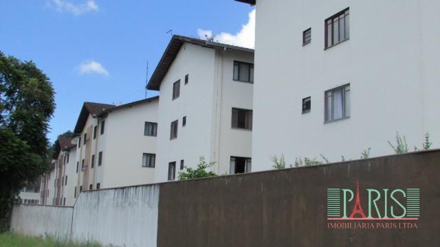 Apartamento à venda com 2 dormitórios em América, Joinville cod:340 - Foto 4