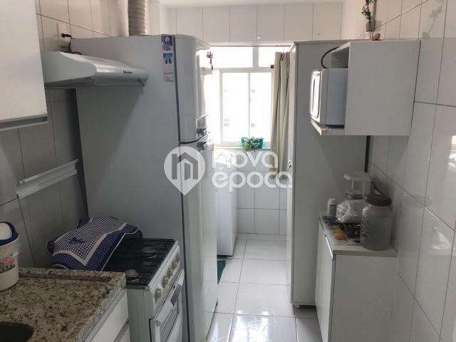 Apartamento à venda com 2 dormitórios em Tijuca, Rio de janeiro cod:AP2AP18404 - Foto 14
