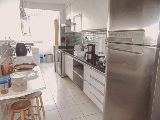 Apartamento à venda com 4 dormitórios em Jardim camburi, Vitória cod:IDEALIVD 360 - Foto 16